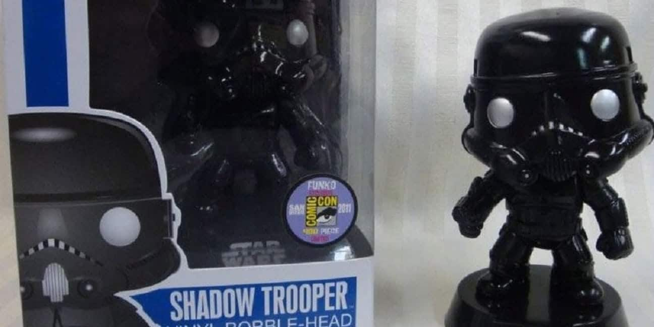 Shadow Trooper Funko Pop
