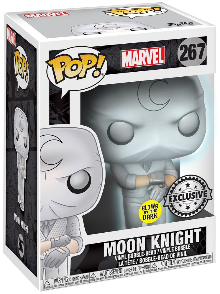 moon knight funko pop
